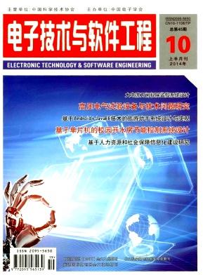 电子游戏软件省级电子期刊征稿中