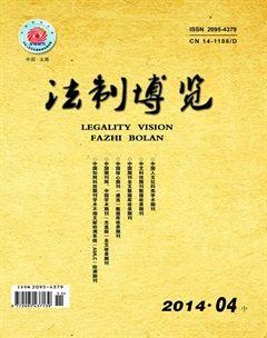 《法制博览》征稿政法期刊征稿